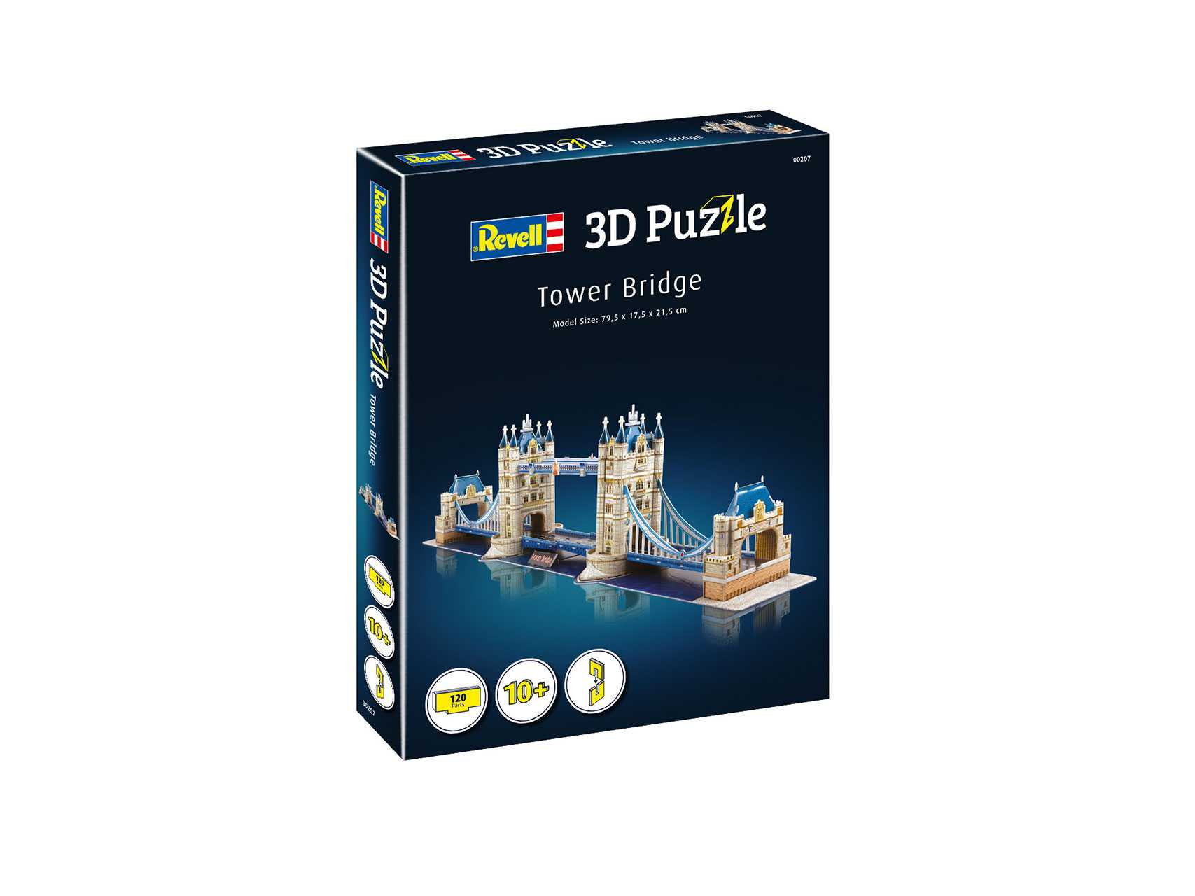 3D Puzzle Revell – Tower Bridge
