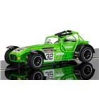 Autíčko Circuit SCALEXTRIC C3871 - Caterham Superlight Lee Wiggins (1:32)