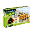Aut��ko REVELL 23002 JUNIOR - Crane Truck - 27 MHz