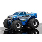 Autíčko Super Resistant SCALEXTRIC C3835 - Team Monster Truck