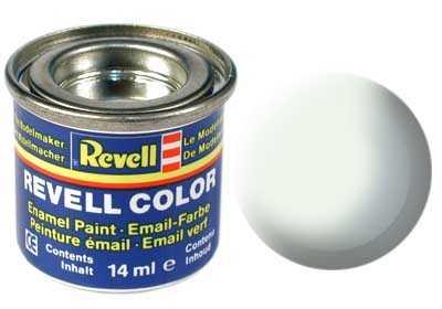 Farba Revell emailová č. 59 – matná nebeská (14 ml)