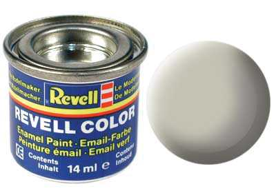 Barva Revell emailová č. 89 – matná béžová (14 ml)