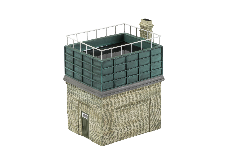 Budova pro modelovou železnici HORNBY R9839 - Granite Station Water Tower