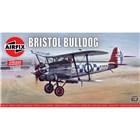 Classic Kit VINTAGE letadlo A01055V - Bristol Bulldog (1:72)