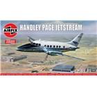 Classic Kit VINTAGE letadlo A03012V - Handley Page Jetstream (1:72)