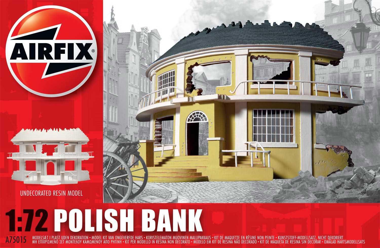 1:72 Polish Bank