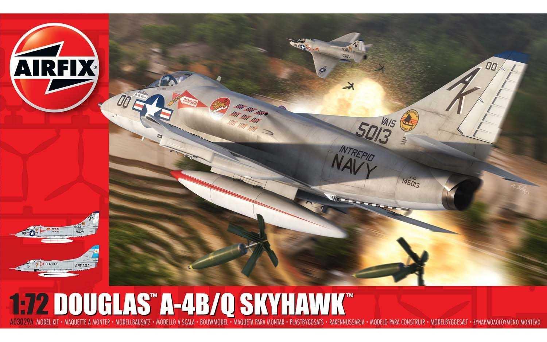 1:72 Douglas A4 Skyhawk