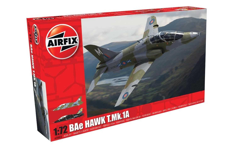 1:72 BAe Hawk T.Mk 1A