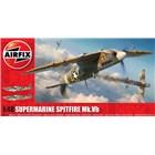 Classic Kit letadlo A05125A - Supermarine Spitfire Mk.Vb (1:48)