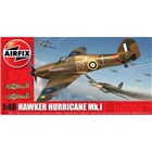 Classic Kit letadlo A05127A - Hawker Hurricane Mk.1 (1:48)