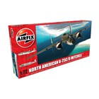 Classic Kit letadlo A06015 - North American B25C/D Mitchell (1:72) - nová forma