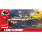 Classic Kit letadlo A08017B - Boeing B17G Flying Fortress (1:72)