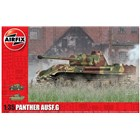 Classic Kit tank A1352 - Panther Ausf G. (1:35)