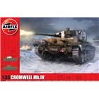 Classic Kit tank A1373 - Cruiser Mk.VIII A27M Cromwell Mk.IV (1:35)