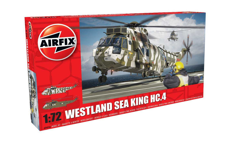 1:72 Westland Sea King HC.4