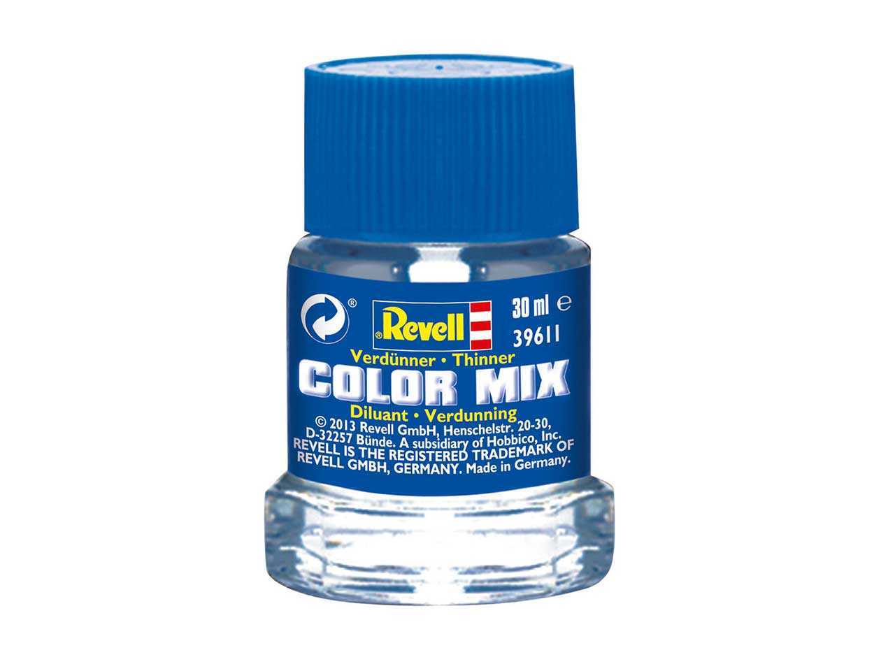 Revell Color Mix – syntetické ředidlo (30 ml)