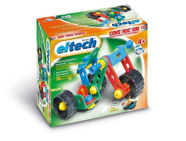 EITECH Beginner Set - C327 Trike