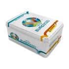 EURO 2020 ADRENALYN - plechová krabička (hranatá)