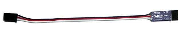 FCO - RX INTERFACE (propojovací kabel - kamera/RC přijímač)