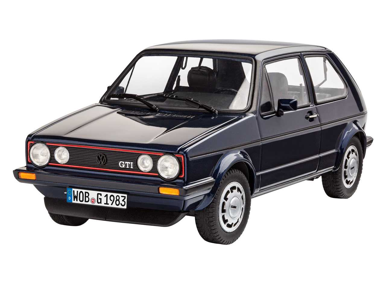 1:24 VW Golf I GTi, Pirelli (35 Years)