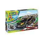 Junior Kit auto 00809 - Racing Car, black (1:20)