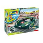 Junior Kit auto 00829 - Racing Car (1:20)