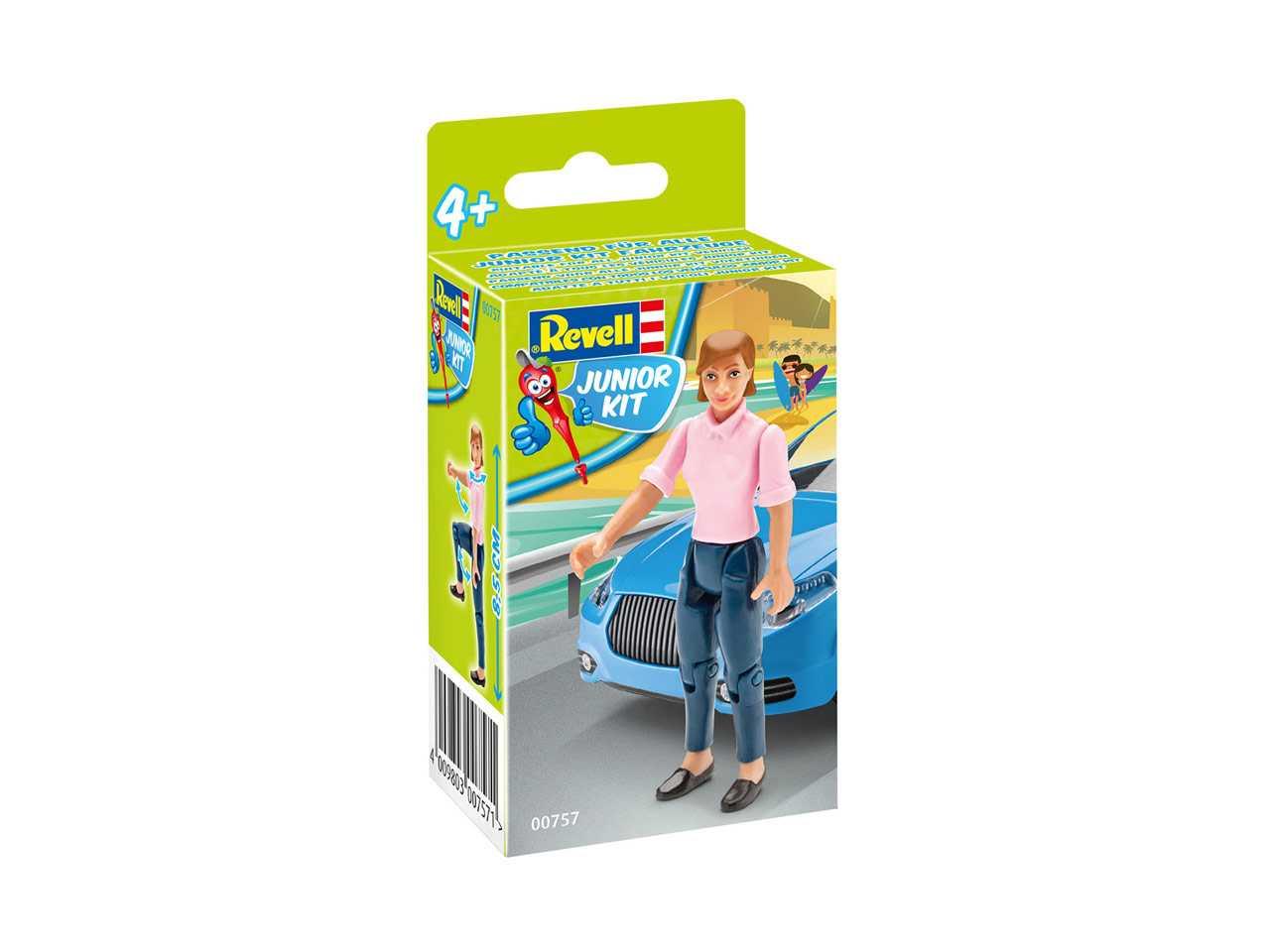 1:20 Woman (Junior Kit)
