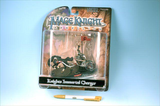 MK KNIGHT IMORTAL CHARIOT-vůz
