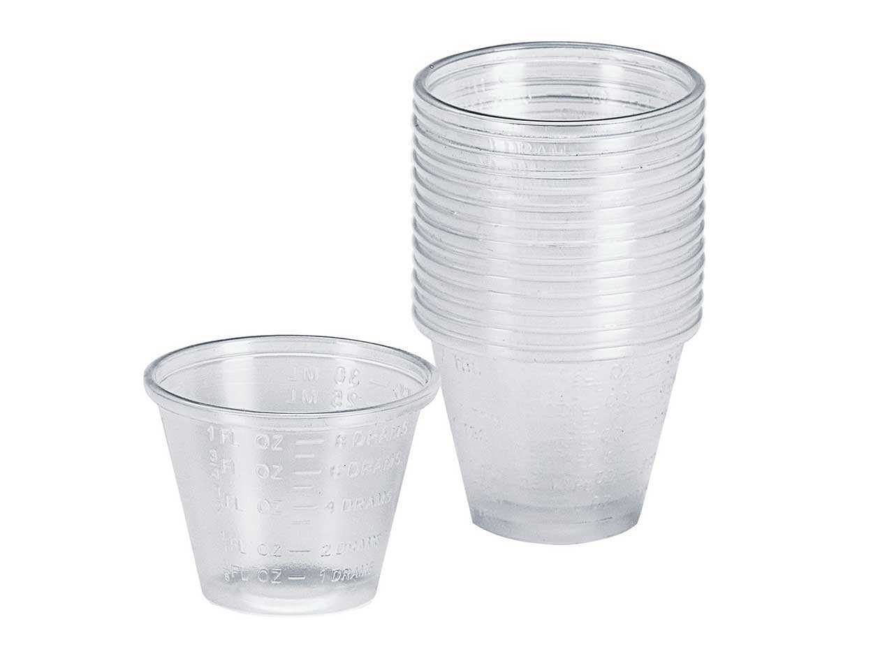 View Product - Mixing Cups (15 pcs)