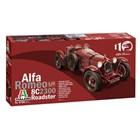 Model Kit auto 4708 - Alfa Romeo 8C 2300 Roadster (1:12)