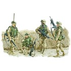 Model Kit figurky 3027 - MODERN U.S. MARINES (1:35)