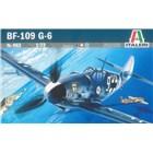Model Kit letadlo 0063 - BF-109 G-6 (1:72)