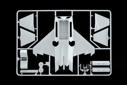 Italeri F-22 RAPTOR (1:72)