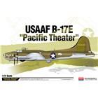 Model Kit letadlo 12533 - USAAF B-17E