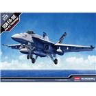 Model Kit letadlo 12547 - USN F/A-18E VFA-143