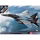 Model Kit letadlo 12568 - USAF F-15E