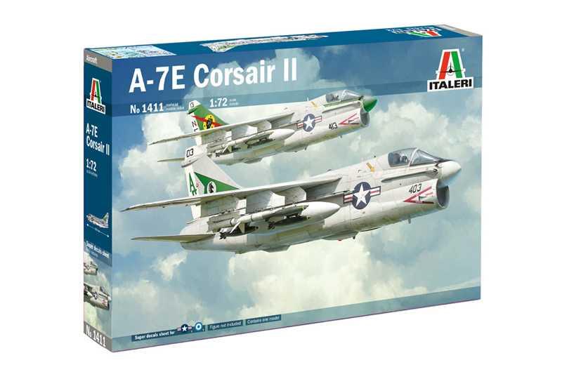 1:72 A-7E Corsair II