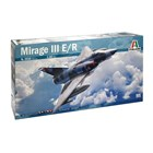 Model Kit letadlo 2510 - MIRAGE III E/R (1:32)