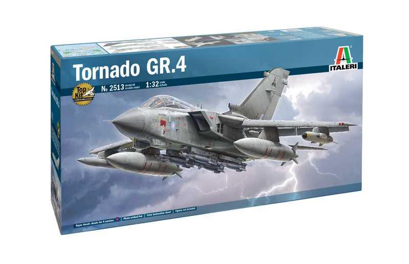 Náhled produktu - 1:32 Panavia Tornado GR.4