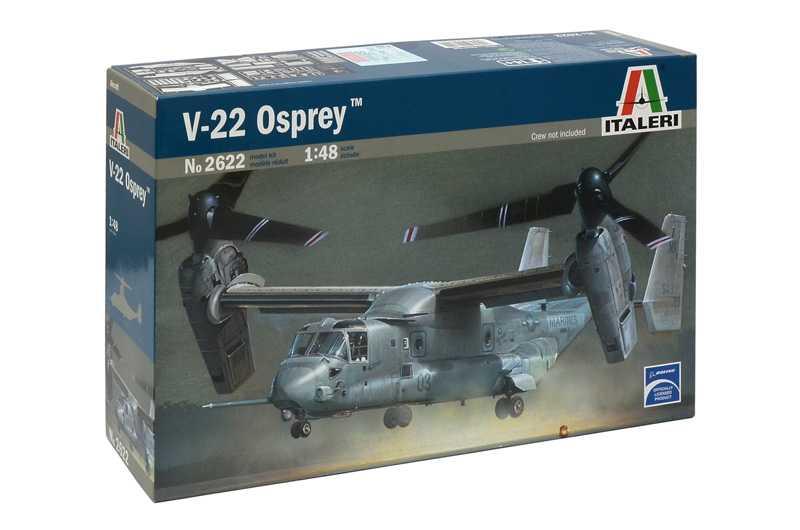 1:48 V-22 Osprey