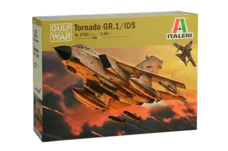 1:48 Panavia Tornado GR.1/IDS, Gulf War