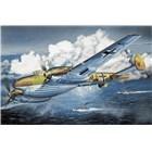 Model Kit letadlo 3207 - Bf110D-1/R1