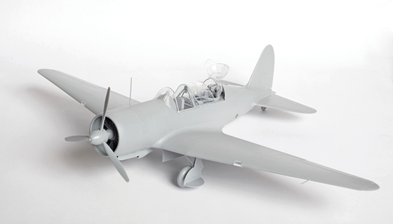 1:48 Suchoj Su-2