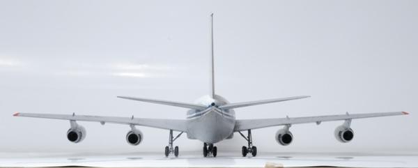 1:144 CIVIL AIRLINER Illyushin IL-86