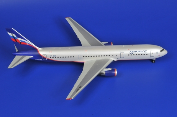 1:144 Civil Airliner Boeing 767-300