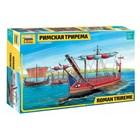Model Kit loď 8515 - Roman Trireme (1:72)