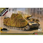 Model Kit military 13525 - German Strumpanzer IV Brummbär Ver.Mid (1:35)