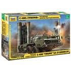 Model Kit military 5068 - S-400