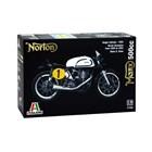 Model Kit motorka 4602 - NORTON MANX 500cc 1951 (1:9)