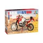 Model Kit motorka 4641 - BMW 1000 Dakar 1985 (1:9)